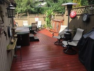 Photo 5: 891 CUNNINGHAM LANE in Port Moody: North Shore Pt Moody Townhouse for sale : MLS®# R2256874