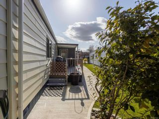 Photo 20: 9371 Trailcreek Dr in Sidney: Si Sidney South-West Manufactured Home for sale : MLS®# 871854
