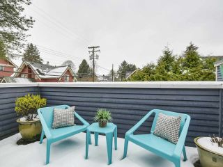 Photo 15: 156 W 13TH Avenue in Vancouver: Mount Pleasant VW Condo for sale (Vancouver West)  : MLS®# R2342315