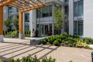 """Photo 39: 602 3188 RIVERWALK Avenue in Vancouver: South Marine Condo for sale in """"Currents at Water's Edge"""" (Vancouver East)  : MLS®# R2613034"""