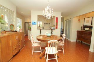 "Photo 8: 412 1215 LANSDOWNE Drive in Coquitlam: Upper Eagle Ridge Townhouse for sale in ""SUNRIDGE ESTATES"" : MLS®# R2126165"
