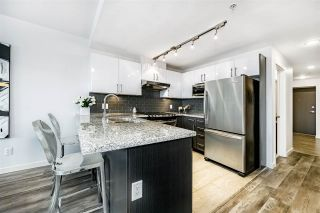 """Photo 7: 508 14 BEGBIE Street in New Westminster: Quay Condo for sale in """"INTERURBAN"""" : MLS®# R2503173"""