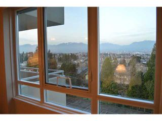Photo 3: 802 5652 PATTERSON Avenue in Burnaby: Central Park BS Condo for sale (Burnaby South)  : MLS®# V1036823