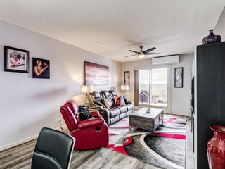 Photo 11: 119 52 CRANFIELD Link SE in Calgary: Cranston Apartment for sale : MLS®# A1117895
