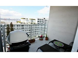 Photo 12: # 1003 138 E ESPLANADE ST in North Vancouver: Lower Lonsdale Condo for sale : MLS®# V1120625