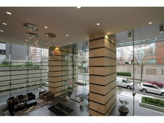 "Photo 19: 2306 1028 BARCLAY Street in Vancouver: West End VW Condo for sale in ""PATINA"" (Vancouver West)  : MLS®# V1054453"