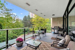 """Photo 21: 201 6168 WILSON Avenue in Burnaby: Metrotown Condo for sale in """"KEWEL II"""" (Burnaby South)  : MLS®# R2499533"""