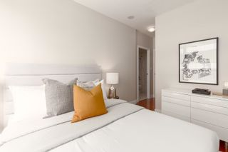 Photo 10: 602 1238 BURRARD STREET in Vancouver: Downtown VW Condo for sale (Vancouver West)  : MLS®# R2612508
