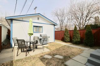 Photo 19: 459 Morley Avenue in Winnipeg: Fort Rouge Residential for sale (1A)  : MLS®# 202105731