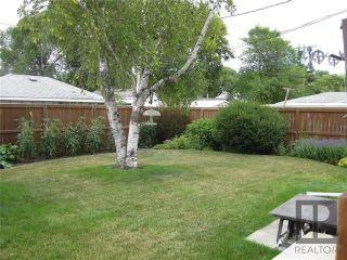 Photo 3: 77 Lennox Avenue in Winnipeg: Residential for sale (2D)  : MLS®# 1819637