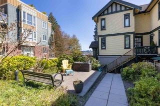 """Photo 15: 3 12 E ROYAL Avenue in New Westminster: Fraserview NW Condo for sale in """"NURSES LODGE AT VICTORIA HILL"""" : MLS®# R2569506"""