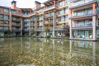 """Photo 19: 217 3602 ALDERCREST Drive in North Vancouver: Roche Point Condo for sale in """"Destiny 2"""" : MLS®# R2432576"""