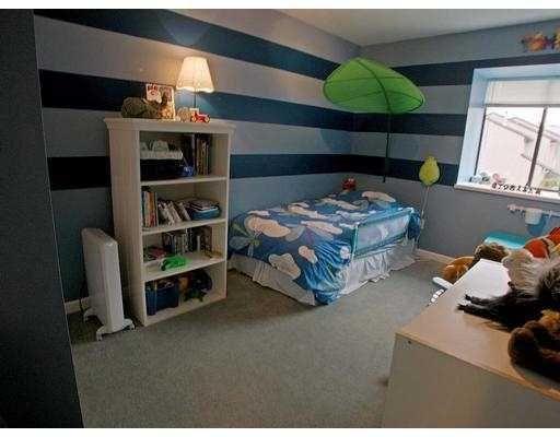 Photo 4: Photos: 35 3190 TAHSIS AV in Coquitlam: New Horizons Townhouse for sale : MLS®# V583316