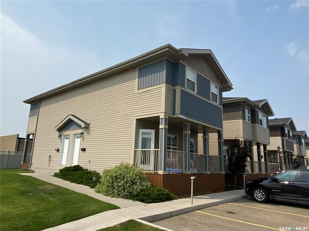 Main Photo: 417 100 Chaparral Boulevard in Martensville: Residential for sale : MLS®# SK865738