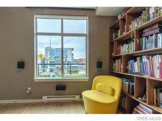 Photo 10: 402 601 Herald St in VICTORIA: Vi Downtown Condo for sale (Victoria)  : MLS®# 746011