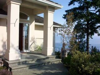 Photo 1: 2137 SCOTTVALE PLACE in NANOOSE BAY: Fairwinds Community House/Single Family for sale (Nanoose Bay)  : MLS®# 275886