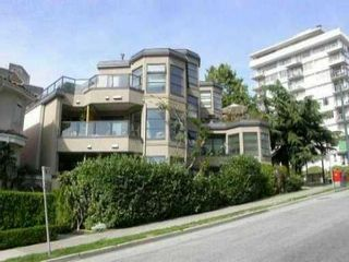 "Photo 1: 306 - 1106 Pacific Street in Vancouver: West End VW Condo for sale in ""Westgate"" (Vancouver West)  : MLS®# V909048"