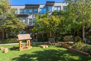 """Photo 31: TH106 1855 STAINSBURY Avenue in Vancouver: Victoria VE Townhouse for sale in """"THE WORKS"""" (Vancouver East)  : MLS®# R2624701"""