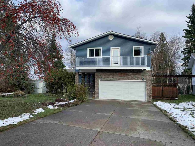 FEATURED LISTING: 2502 LAURENTIAN Place Prince George