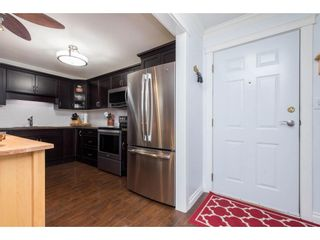 """Photo 4: 107 2626 COUNTESS Street in Abbotsford: Abbotsford West Condo for sale in """"Wedgewood"""" : MLS®# R2576404"""