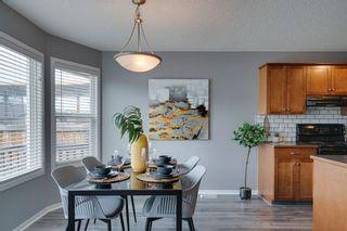 Photo 15: 252 Silverado Range Close SW in Calgary: Silverado Detached for sale : MLS®# A1125345