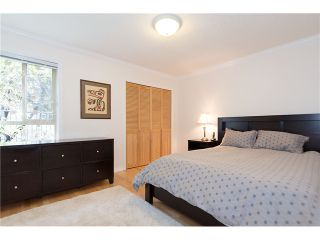 """Photo 13: 105 1260 W 10TH Avenue in Vancouver: Fairview VW Condo for sale in """"LABELLE COURT"""" (Vancouver West)  : MLS®# V1057148"""