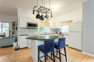 Photo 11: 4 4711 BLAIR Drive in Richmond: West Cambie Townhouse for sale : MLS®# R2527322