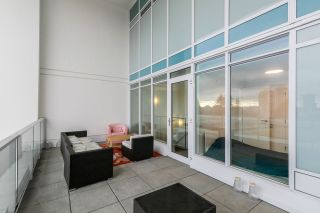 """Photo 17: 101 652 WHITING Way in Coquitlam: Coquitlam West Townhouse for sale in """"Marquee"""" : MLS®# R2616667"""