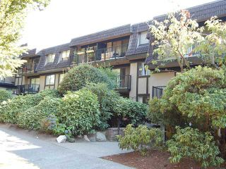 "Photo 1: 309 2222 CAMBRIDGE Street in Vancouver: Hastings Condo for sale in ""THE CAMBRIDGE"" (Vancouver East)  : MLS®# V972505"