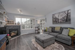 "Photo 4: 306 1588 BEST Street: White Rock Condo for sale in ""THE MONTEREY"" (South Surrey White Rock)  : MLS®# R2520962"