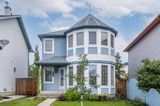 Main Photo: 206 Arbour Grove Close NW in Calgary: Arbour Lake Detached for sale : MLS®# A1147031