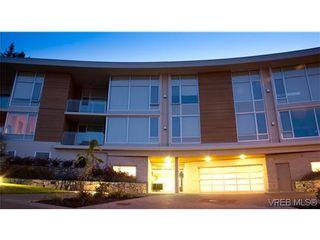 Photo 18: 102 758 Sayward Hill Terr in VICTORIA: SE Cordova Bay Condo for sale (Saanich East)  : MLS®# 589358