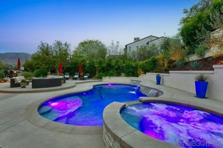 Photo 21: RANCHO SANTA FE House for sale : 4 bedrooms : 8176 Pale Moon Rd in San Diego