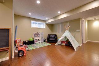 Photo 33: 1163 TORY Road in Edmonton: Zone 14 House for sale : MLS®# E4242011