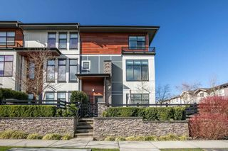 Photo 24: 55 2687 158 STREET in Surrey: Grandview Surrey Townhouse for sale (South Surrey White Rock)  : MLS®# R2555297