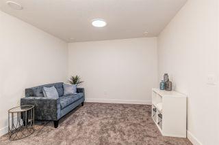 Photo 16: 3011 166 Street in Edmonton: Zone 56 House for sale : MLS®# E4261619