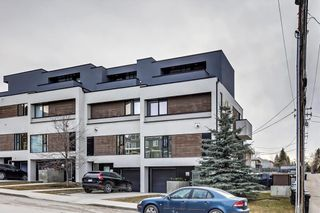 Photo 35: 2815 16 Street SW in Calgary: South Calgary Row/Townhouse for sale : MLS®# A1144511