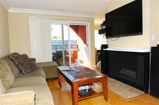 Photo 1: PACIFIC BEACH Condo for sale : 1 bedrooms : 860 Turquoise St #131 in San Diego