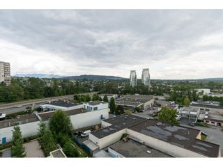 "Photo 2: 1105 2232 DOUGLAS Road in Burnaby: Brentwood Park Condo for sale in ""Affinity"" (Burnaby North)  : MLS®# R2088899"