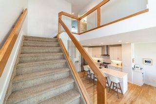 Photo 20: 161 HAYS RIDGE Boulevard in Edmonton: Zone 55 Attached Home for sale : MLS®# E4260312