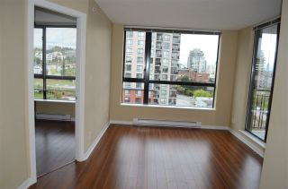 Photo 7: 1305 833 AGNES STREET in New Westminster: Downtown NW Condo for sale : MLS®# R2230134