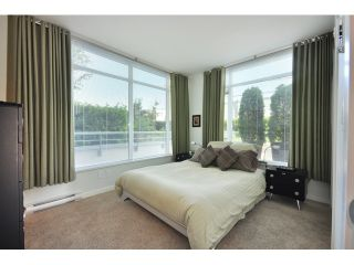 "Photo 7: # 201 2055 YUKON ST in Vancouver: Mount Pleasant VW Condo for sale in ""MONTREUX"" (Vancouver West)  : MLS®# V846131"