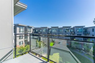 """Photo 34: 419 7088 14TH Avenue in Burnaby: Edmonds BE Condo for sale in """"REDBRICK BY AMACON"""" (Burnaby East)  : MLS®# R2590128"""