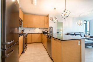 "Photo 6: 2105 110 BREW Street in Port Moody: Port Moody Centre Condo for sale in ""ARIA"" : MLS®# R2395644"