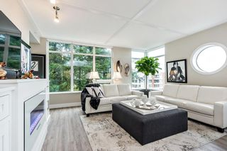 """Photo 5: 604 15152 RUSSELL Avenue: White Rock Condo for sale in """"Miramar - Tower """"A"""""""" (South Surrey White Rock)  : MLS®# R2508829"""