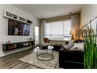 """Photo 3: 211 16390 64TH Avenue in Surrey: Cloverdale BC Condo for sale in """"The Ridge At Bose Farms"""" (Cloverdale)  : MLS®# F1431232"""