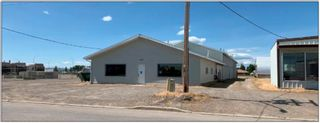 Photo 2: Commercial Building For Sale in Claresholm | MLS®# A1088245 | robcampbell.ca