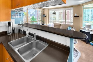 "Photo 8: 506 822 HOMER Street in Vancouver: Downtown VW Condo for sale in ""GALILEO ON ROBSON"" (Vancouver West)  : MLS®# R2298676"