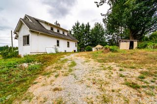 Photo 32: 33475 DEWDNEY TRUNK Road in Mission: Mission BC House for sale : MLS®# R2619880