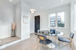 """Photo 10: 7855 GRANVILLE Street in Vancouver: South Granville Townhouse for sale in """"LANCASTER"""" (Vancouver West)  : MLS®# R2591523"""